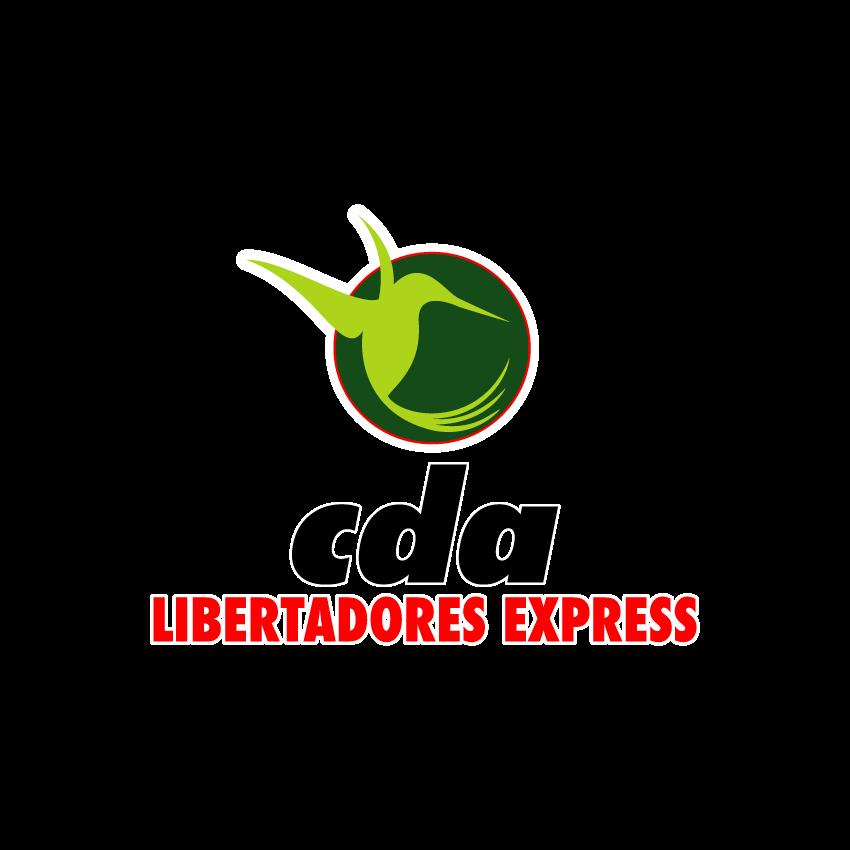 LOGO CDA LIBERTADORES 1